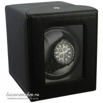 Шкатулка для автоподзавода одних часов LuxeWood LW211-1