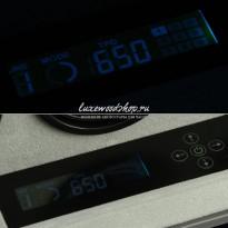 Шкатулка для автоподзавода девяти часов LuxeWood LW509-1L
