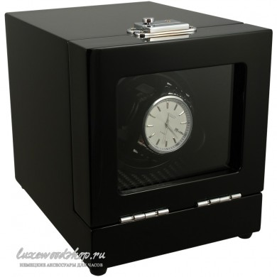 Шкатулка для автоподзавода одних часов LuxeWood LW541-1
