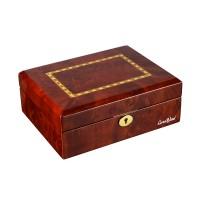 Шкатулка для хранения 8-и часов LuxeWood LW803-8-3