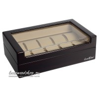 Шкатулка для хранения 10-и часов LuxeWood LW806-10-5